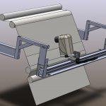 Process_Sensor_MCT460_NIR_Cihazı_Online_Gezici_Nem_Ölçüm_Sensörü