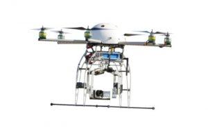 UAV_drone_optris_pi_termal_kamera