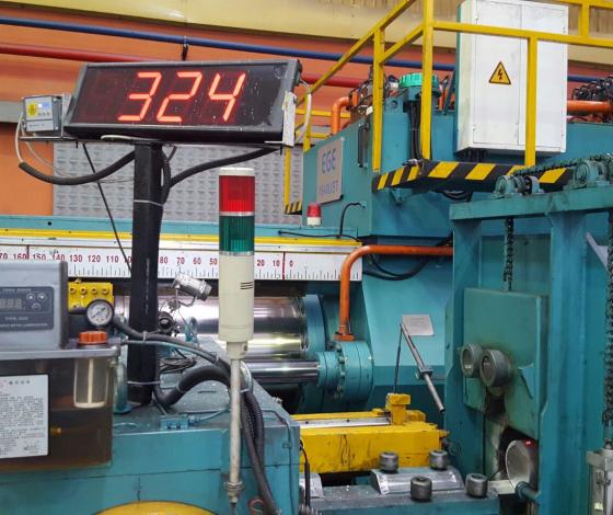 aluminyum_billet_optris_temperature_furnace